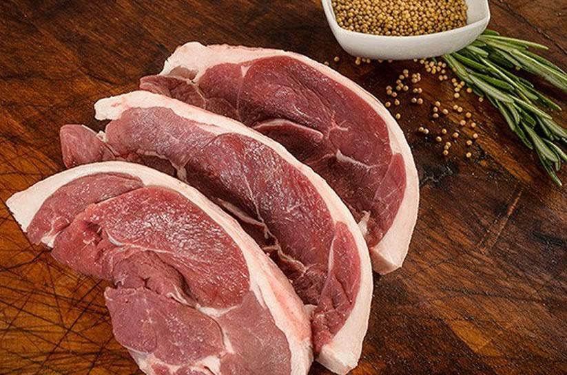 Eat Seasonal - Lamb in October | West Coast Foods